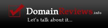 Domain Reviews