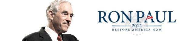 Ron Paul Official Website